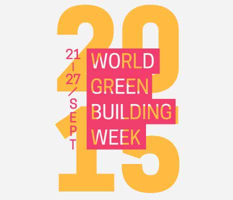 Green Building Week 2015