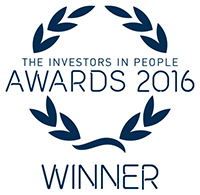 IIP_AWARDS_2016_WINNER logo