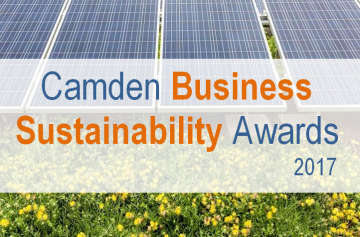 Camden Business Sustainability Awards