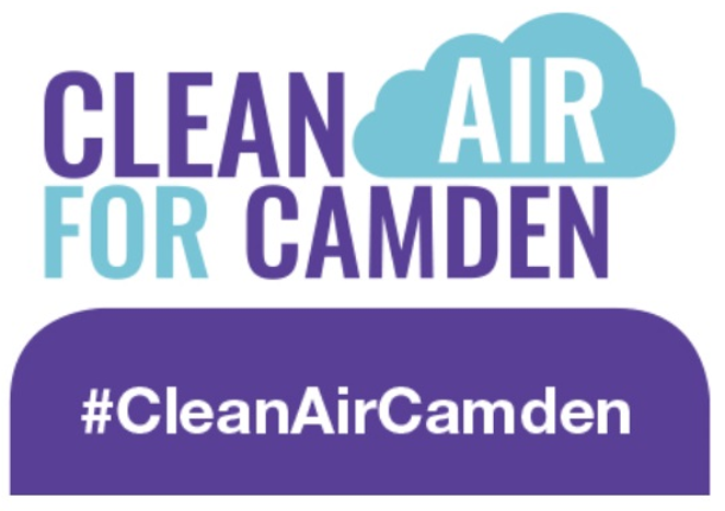 Camden clean air logo-square