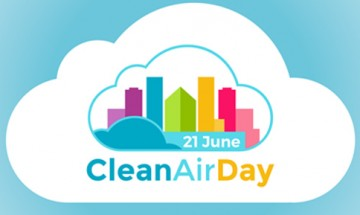 National Clean Air Day 2018