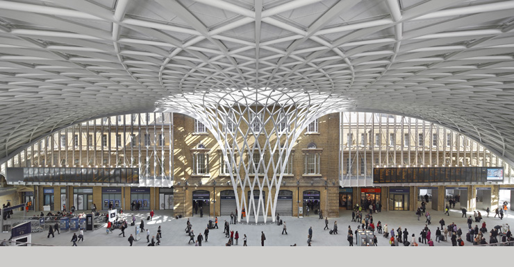 King's cross - john McAslan